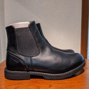 Wolverine Bedford Chelsea Boot Slip Resistant
